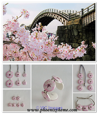 Ceramic Jewelry, Fashion Jewelry, Costume Jewelry  birmingham